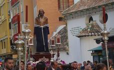 Agenda de actos cofrades en Málaga hasta el miércoles 14 de marzo de 2018