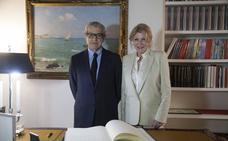 El Museo Thyssen y la Fundación Unicaja revisan el papel del Mediterráneo en el arte moderno