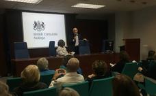El Consulado Británico y la Universidad de Birmingham presentan en Vélez la web Support in Spain