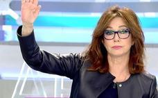 Ana Rosa Quintana cancela su programa en el último momento para sumarse a la huelga feminista