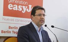Easyjet prevé mover este año un 10% más de pasajeros entre Andalucía y Alemania