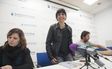 La movilización del Día de la Mujer da aire a Podemos