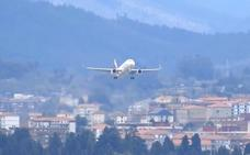 La odisea de los pasajeros de un vuelo Málaga-Bilbao: 15 horas de trayecto