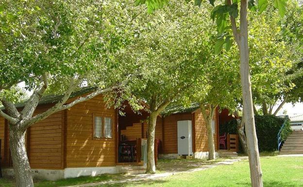 Once Campings Para Disfrutar De La Primavera En Malaga Diario Sur