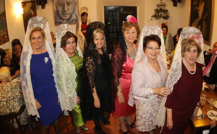 La vida social en Málaga durante la última semana (del 12 al 17 de marzo)