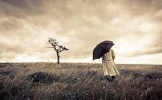 El olor a tierra mojada y otros aromas que provocan felicidad