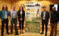 Más de mil deportistas de todo el país participarán en el VI Trail Cara Los Tajos de Alhaurín el Grande