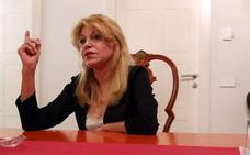 Carmen Thyssen: «Mi deseo es que el Thyssen de Málaga sea para siempre»