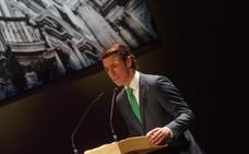 Santiago Souvirón insta a los cofrades a «ir todos a una» y a defender sin dudar lo que les une