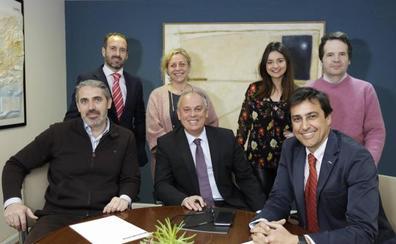 El bufete Pérez-Marín entra con fuerza en el Derecho de Aguas