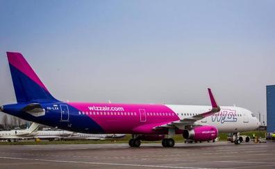 La aerolínea Wizz Air abrirá nuevas rutas desde Málaga a Sofía y Katowice