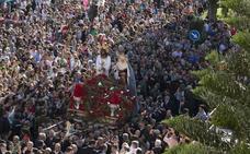 Agenda cofrade en Málaga del miércoles 21 al sábado 24 de marzo