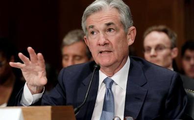 Los tipos de interés vuelven a subir hasta el 1,5% en EE UU