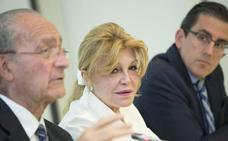 El Ayuntamiento mantiene su defensa del modelo de dos directores al frente del Museo Carmen Thyssen de Málaga