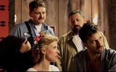 La comedia de Ignacio Nacho 'El Intercambio' llegará a la cartelera en más de 130 cines