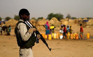 Boko Haram libera a parte de las 110 niñas que secuestró en la localidad nigeriana de Dapchi