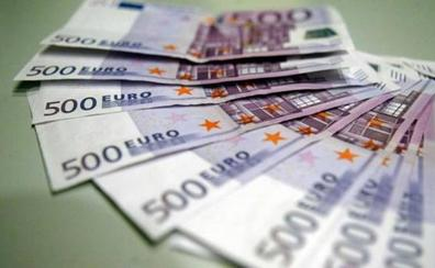 La baja médica del ganador de los 61.5 millones del Euromillones
