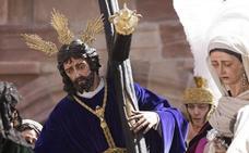 Otras citas cofrades del Domingo de Ramos en Málaga