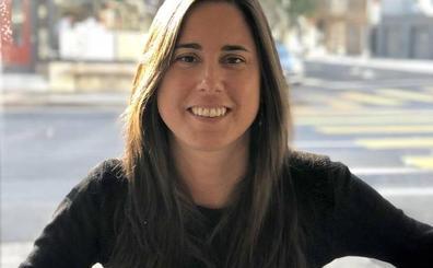 Una malagueña, primera mujer en el departamento de ciberseguridad del Berkeley Lab