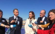 «Málaga no está descartado como puerto base de Royal Caribbean»