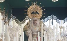 Otras citas de este Viernes Santo en Málaga