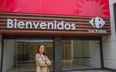 La ampliación del centro comercial Los Patios permitirá crear 120 empleos
