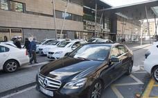 Málaga es la provincia española con mayor competencia entre taxis y coches con chófer