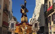 Test: ¿Cuánto sabes del Jueves Santo de Málaga?