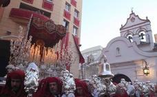 La Semana Santa de Málaga está de moda