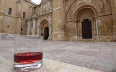 Un vino de mil años