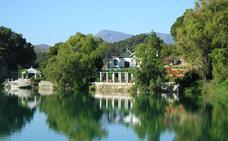 El programa de senderismo de la Diputación de Málaga comienza con cuatro rutas por la Gran Senda