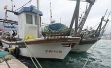 Los pescadores de Málaga se rebelan contra la propuesta de limitación de capturas
