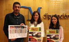 Cerca de 900 deportistas participarán en la cuarta edición de la carrera Gran Senda de Málaga