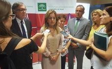 Salud prevé que el grupo de expertos entregue el plan funcional para el futuro hospital de Málaga antes de verano