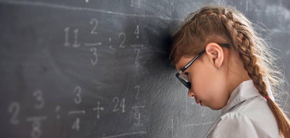¿Cuántas veces y en qué casos se puede repetir curso en Infantil, Primaria y ESO?