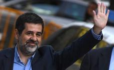 Torrent propone de nuevo a Jordi Sànchez como candidato a presidente catalán