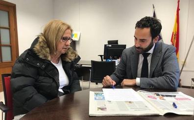 La carta que Dani Pérez y Toñi Zambrana escribieron a Rajoy obtiene respuesta