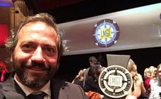 Hollywood premia al malagueño Tate Aráez por los escenarios de 'Juego de Tronos'