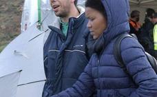 El juez pide que se cuantifiquen los gastos de la búsqueda de Gabriel para reclamárselos a Ana Julia