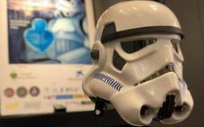 Más de 200 personajes de Star Wars desfilarán en Málaga para la Fundación Andrés Olivares en mayo