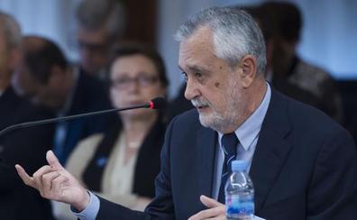 Griñán abre hoy en el juicio del 'caso ERE' el turno de los expresidentes