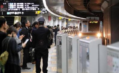 Las melodías del metro de Tokio se vuelven objeto de culto