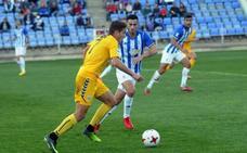 El Marbella afronta ante el Recreativo la primera de las cinco finales por el título