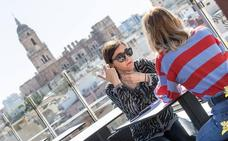 María Cañas: el ciberacoso «siempre se lo hacen a las mujeres»