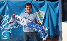 Un grupo belga pacta con Grinberg la compra de sus acciones y ya controla el Marbella