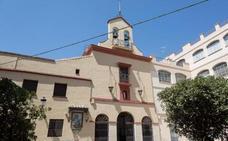 Las cofradías de la Divina Pastora completarán los traslados de regreso a su parroquia los días 5 y 6 de mayo