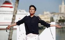 María León: «Reírse del acento andaluz es de un catetismo grandísimo»