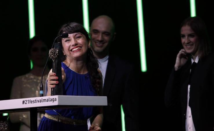 Última jornada del 21 Festival de Málaga. Cine en Español