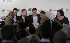 El PP recoge en Málaga casi 11.500 firmas para que se mantengan la prisión permanente revisable