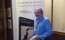 Rafael Reig: «Si te van a dar el Cervantes, es que lo has hecho mal»